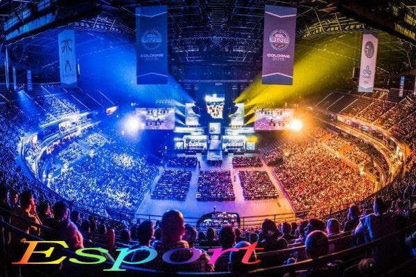 Pemain Esports Terkaya Di Dunia