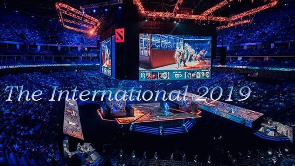Turnamen Esports dengan Hadiah Terbesar Di Dunia